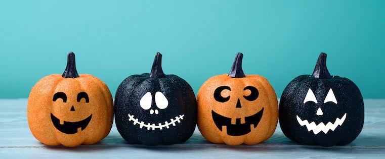 25 Last-Minute DIY Halloween Costume Ideas for Tech Geeks & Marketers