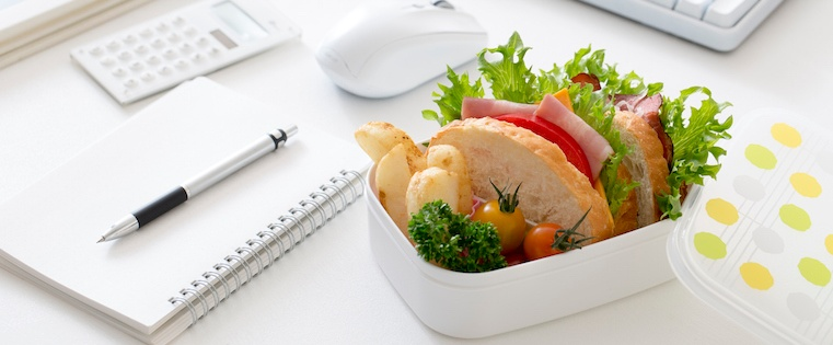 What You Should Eat Before a Job Interview & Why It Matters [Infographic]