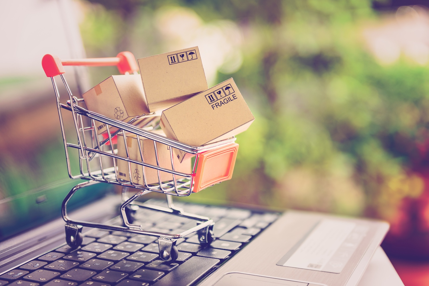 The Ultimate Guide to Ecommerce