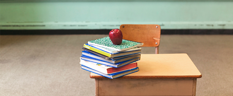 From Stranger to Student: Content Planning for Your School