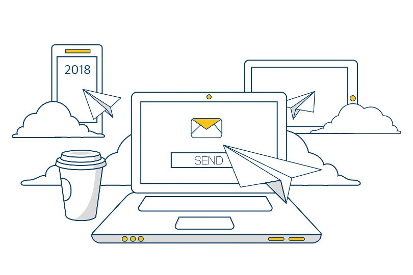 What's Happening With Email Marketing in 2018