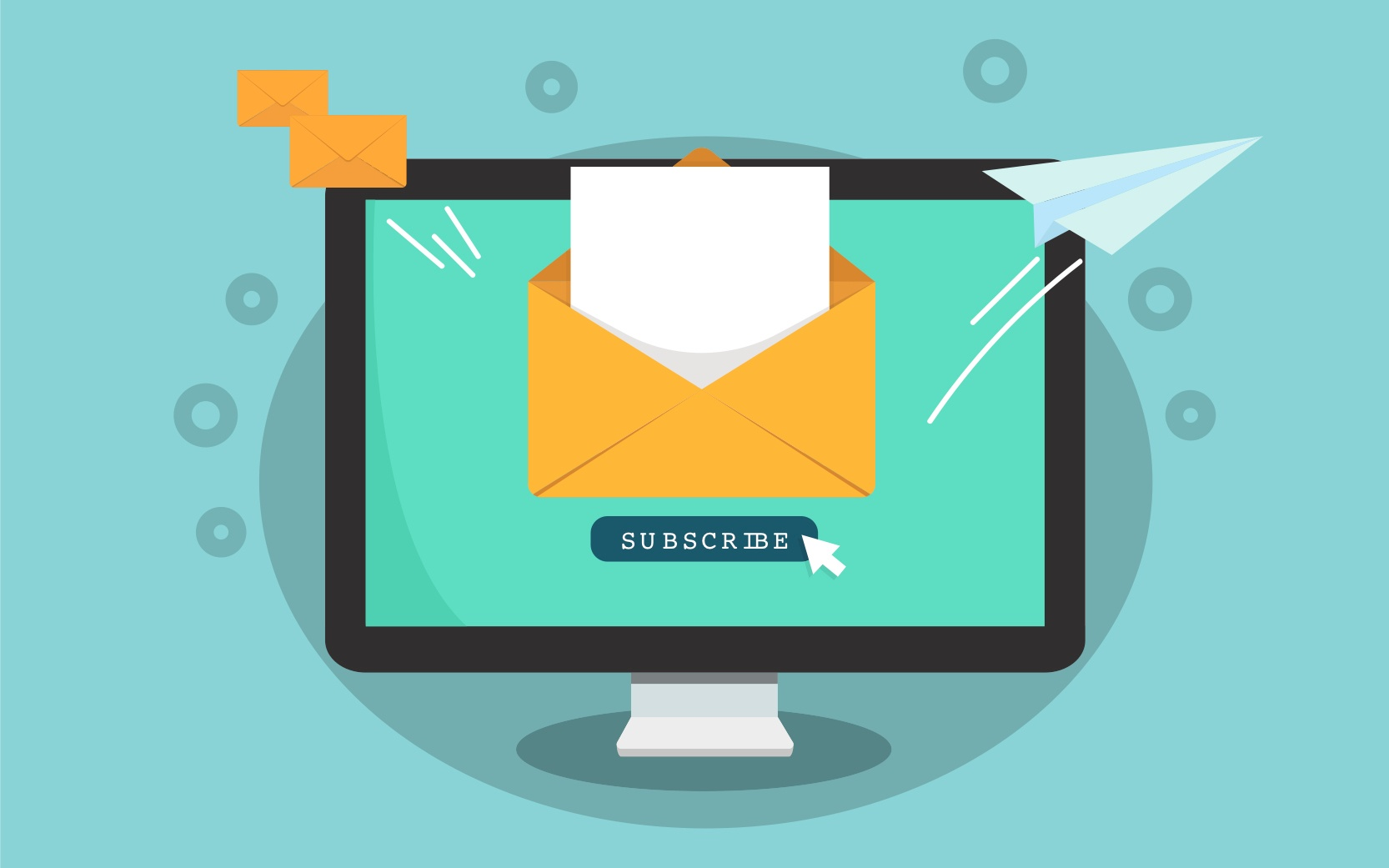email marketing list mail subscribe streaming emails mistakes these problems twitch subscribers strategies lifewire think really ways database ecommerce social