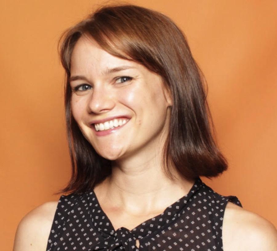Emma Brudner