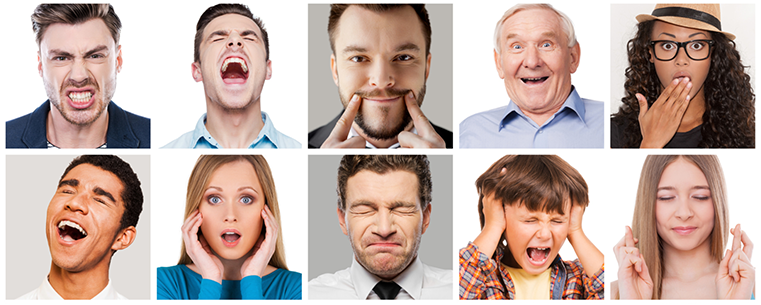 10 Effective Emotional Triggers That Make People Buy [Infographic]
