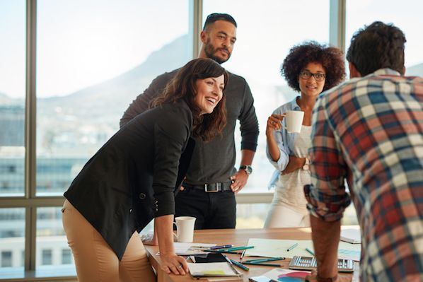 How Employee Engagement Impacts Customer Experience [Infographic]