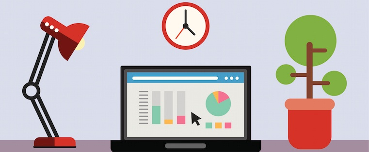 The 7 Excel Tricks Every Office Worker Should Know [Infographic]