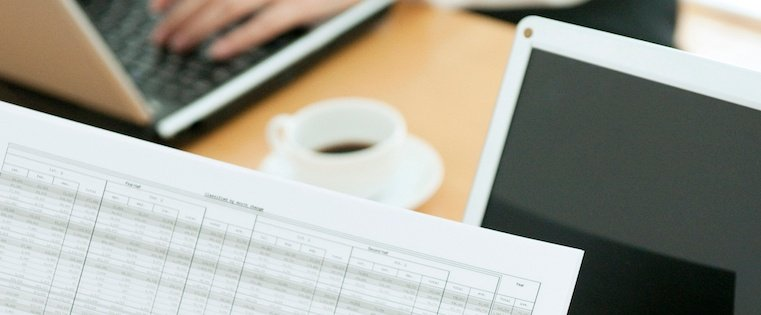 How to Create an Excel Pivot Table With Medians