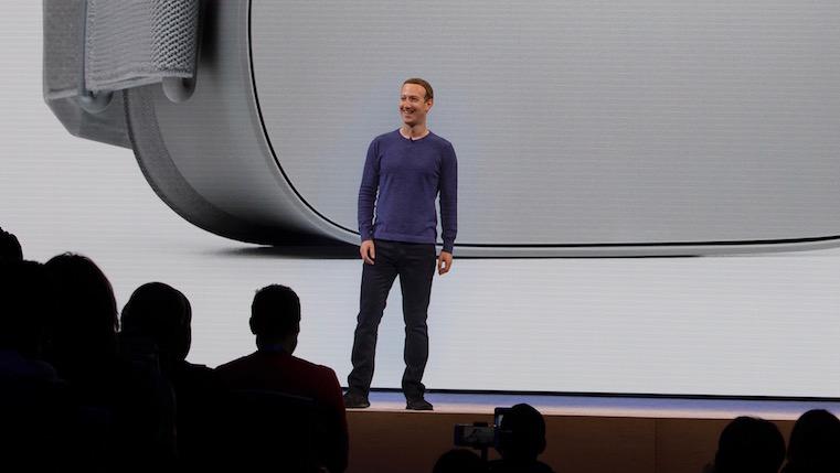 5 Things to Know Before Mark Zuckerberg's European Parliament Testimony