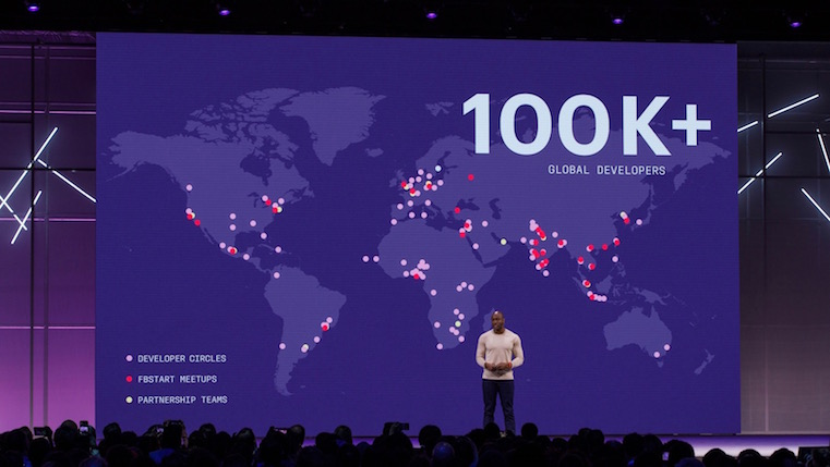 Facebook Has Suspended 200 Apps in Data Misuse Audit