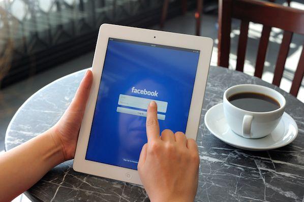 facebook q1 earnings