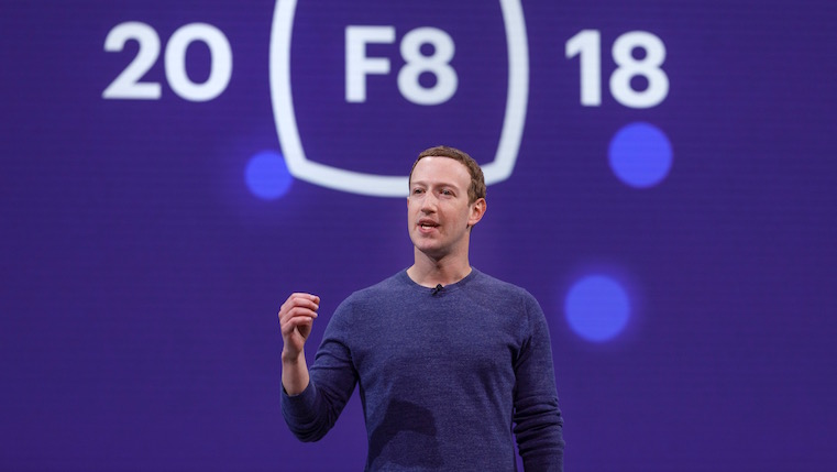 Facebook Misses Q2 Earnings Estimates, Showing No Growth in the U.S.