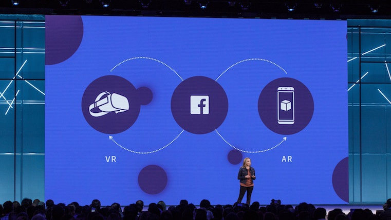 Unriddled: New Ads on Facebook (This Time in AR), YouTube's Fight Against Fake News, and More Tech News You Need