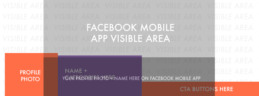 Facebook Cover Photo Do's and Don'ts [+Pre-Sized Cover Photo ...