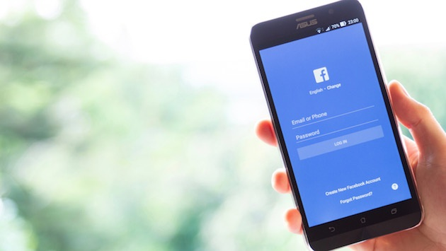 Facebook Continues to Emphasize Personal Content With New Feature
