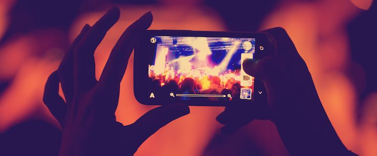 How to Make an iPhone Video: A Step-by-Step Guide