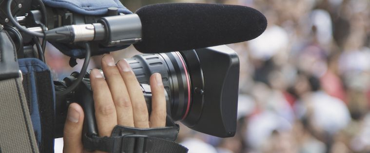 Just Getting Started With Video Marketing? Here's the First Video You Should Make
