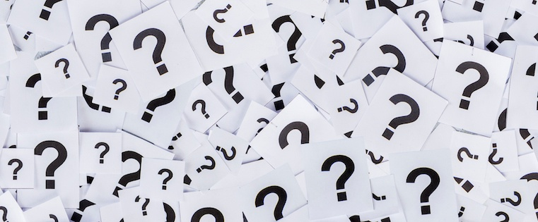 Why Salespeople Should Ask The Same Question 5 Times In A Row