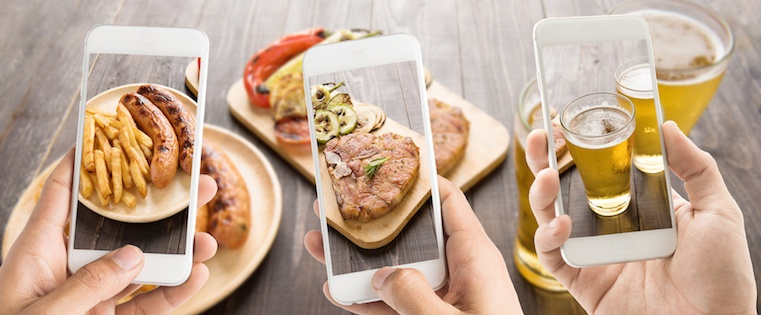 15 Food Brands With Drool-WorthyInstagram Accounts