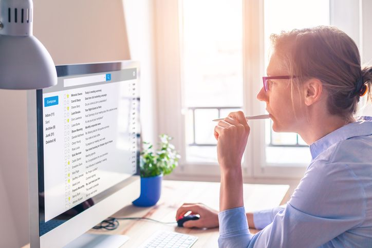 The 5 Best Free Email Accounts for 2018