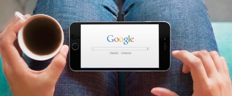 Google Algorithm Now Rewards Mobile-Friendly Sites: Here's What You Need to Know