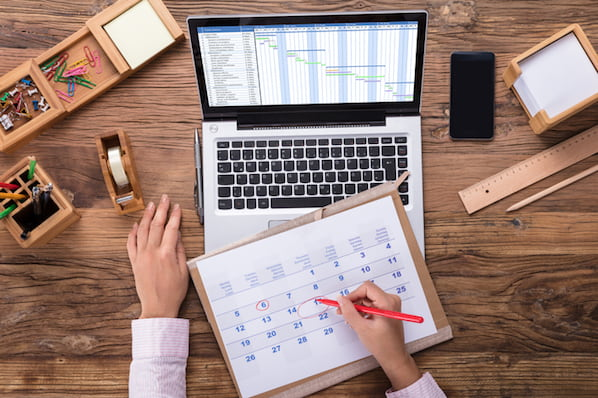 How to Create an Editorial Calendar in Google Calendar [Free Templates]