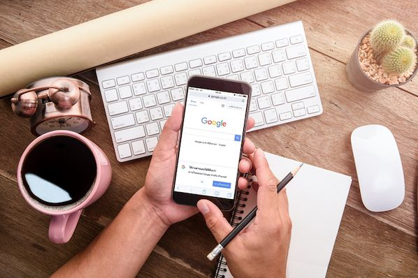 The Ultimate Guide to Google Ranking Factors in 2019