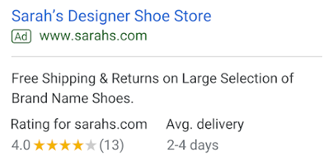 google-seller-rating-example