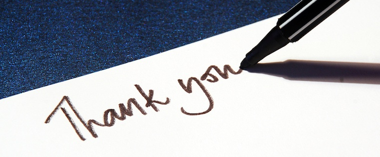 Research Proves A Gratitude Journal (Strangely) Boosts Productivity