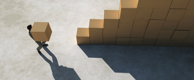 Growing Businesses Need a Growth Stack