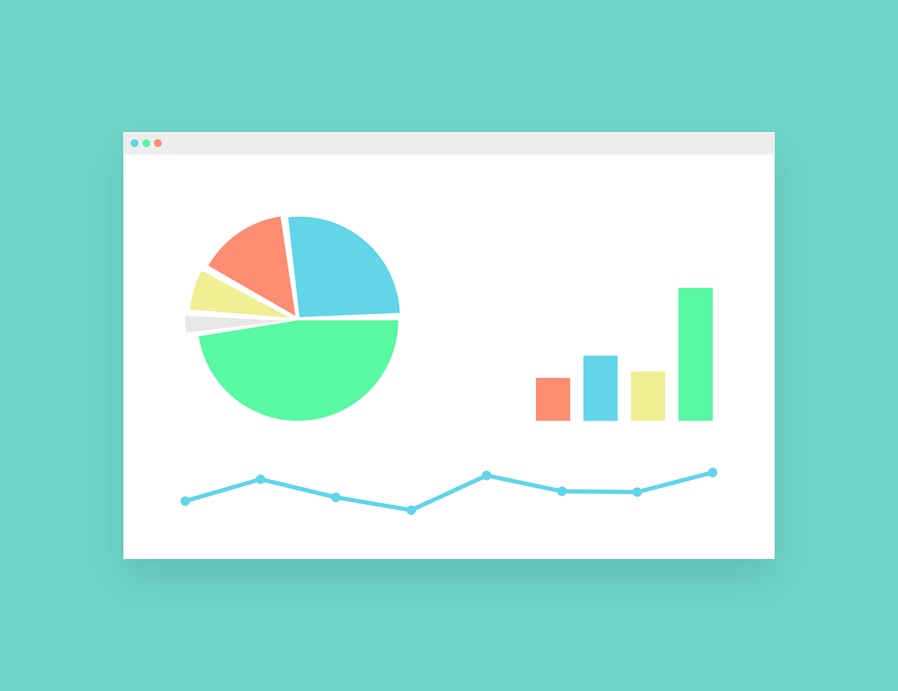 3 Reasons to Use Data Visualization in Your Next Marketing Meeting