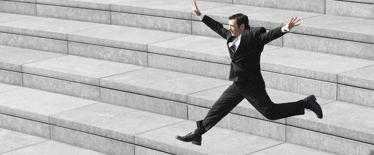 Business Development Execs Are Among the Happiest Workers in America [New Data]