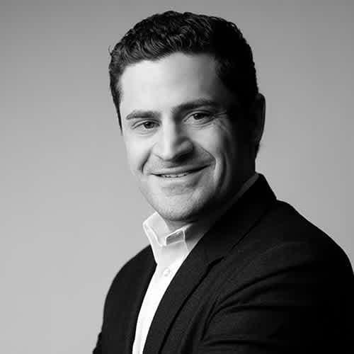 Adrian Cohn