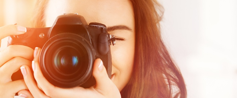 How to Take Your Own Professional Headshot: A Bookmarkable Guide
