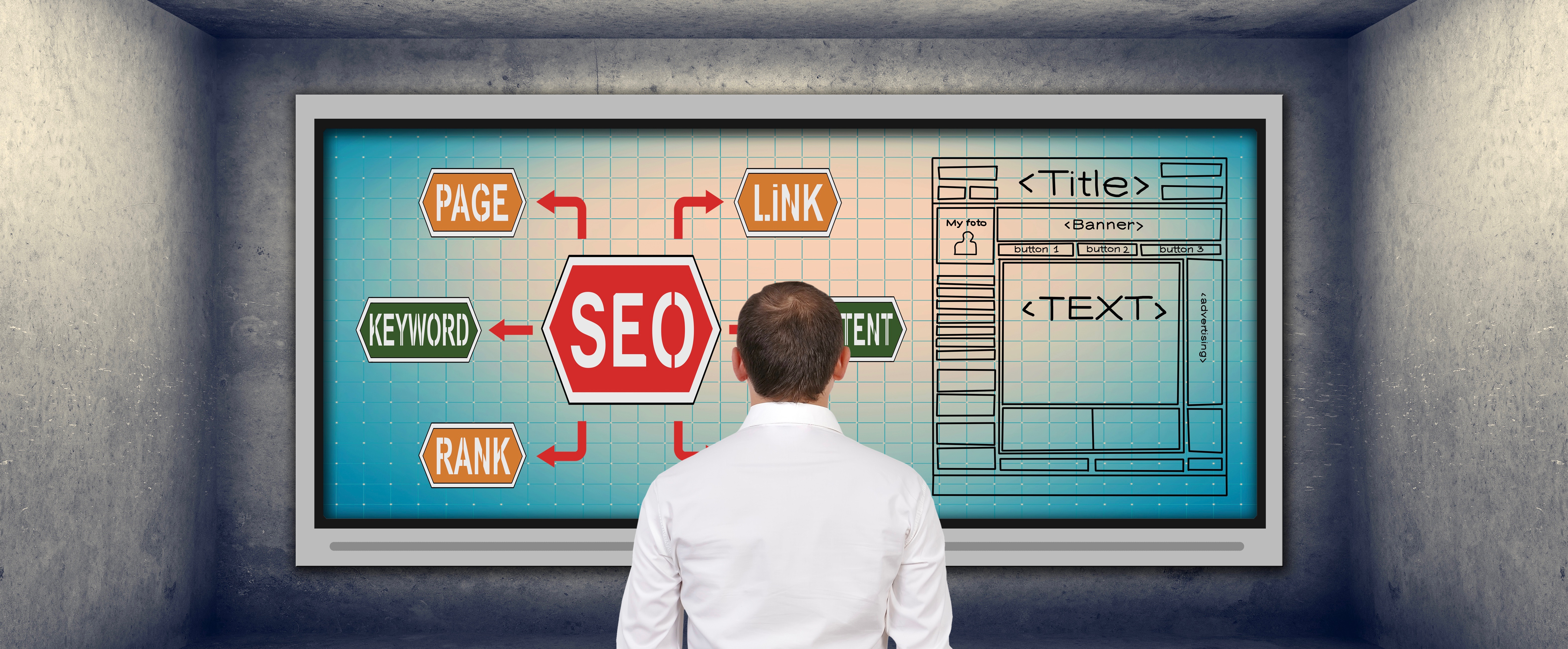 A Brief History of Search & SEO