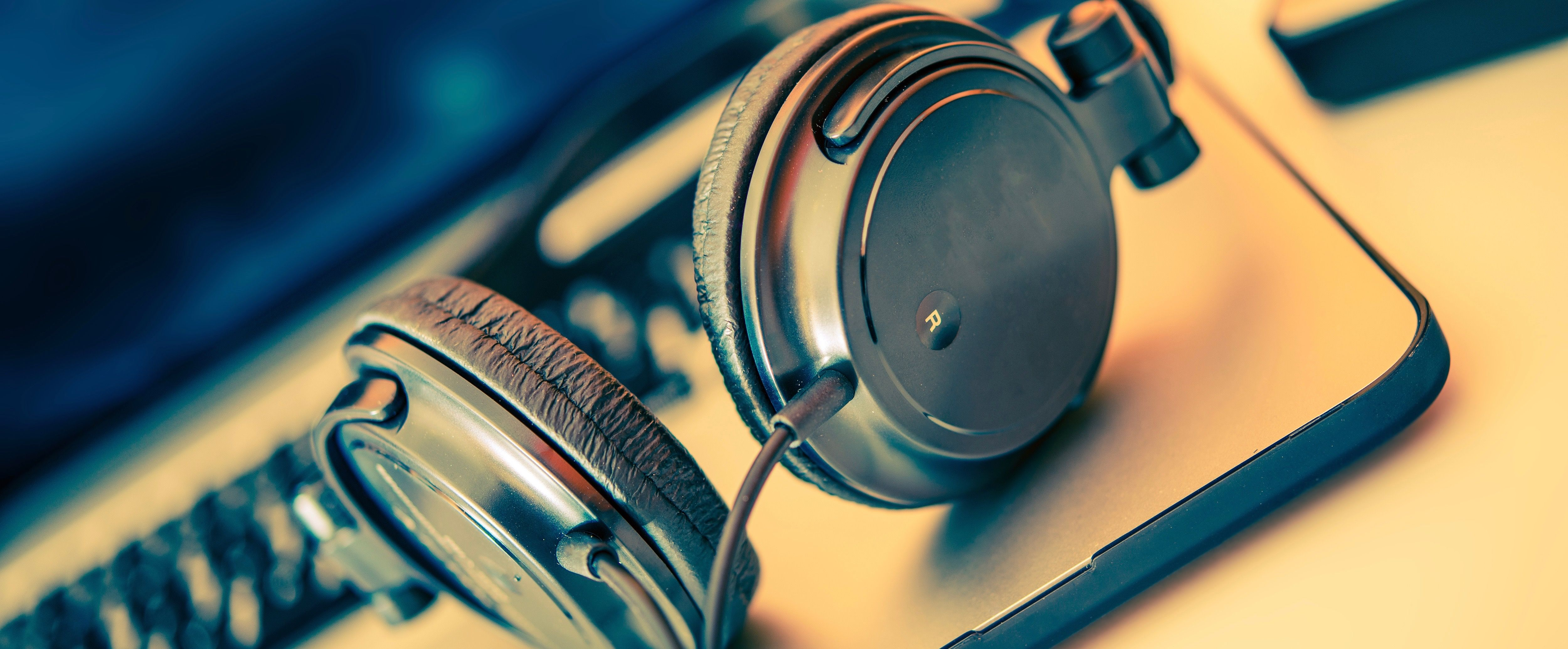 From the Phonograph to Spotify: The History of Streaming Music