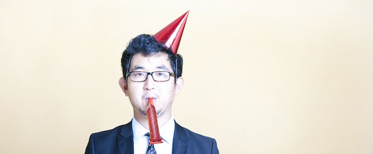 What Not To Do at Your Company Holiday Party