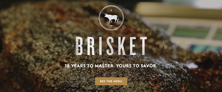 20 of the Best Website Homepage Design Examples