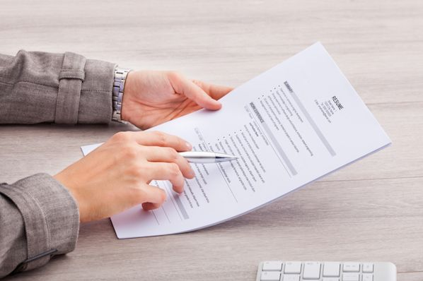 21 Things Recruiters Absolutely Hate About Your Resume