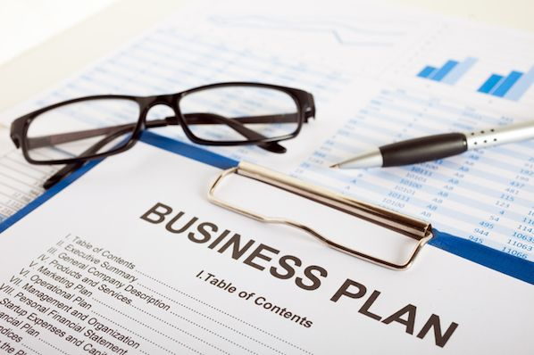 Business plan writers price