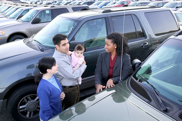 How To Be A Good Car Salesman >> How To Be A Good Car Salesperson