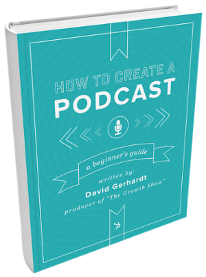 how to create a podcast