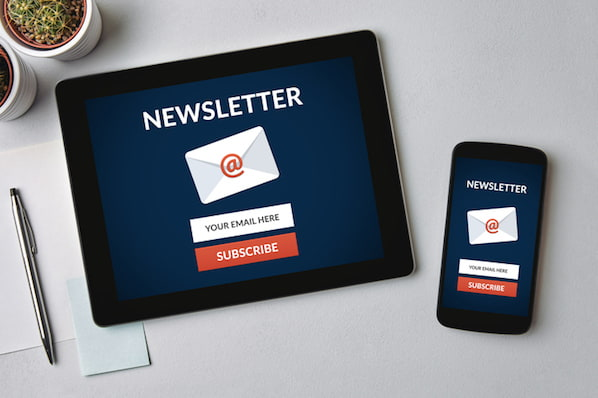 How to Create an Email Newsletter [Checklist]