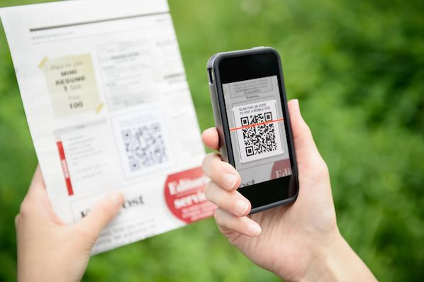 how to make a qr code in 7 easy steps - Quick Response Code Business Card