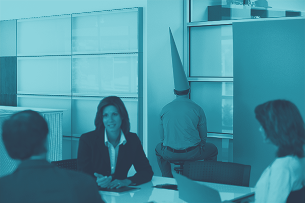 How to Recover from 8 Embarrassing Office Blunders