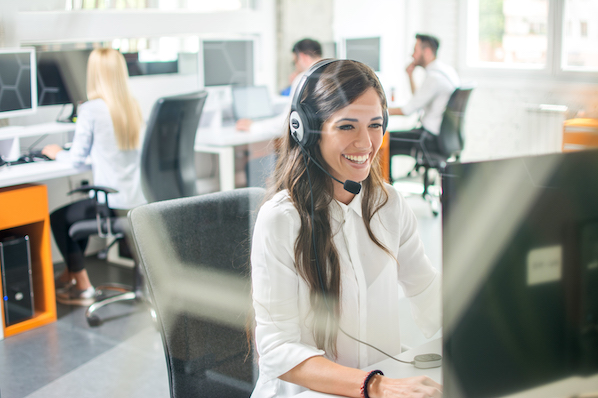 How HubSpot Service, Support, and Sales Reps Stay Productive on a Noisy Floor