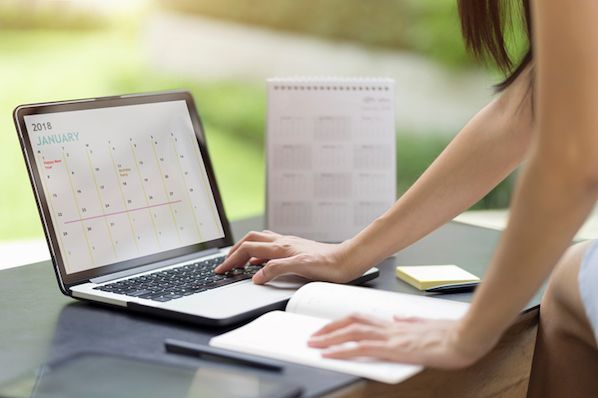 How to Use Google Calendar: 18 Features That'll Make You More Productive