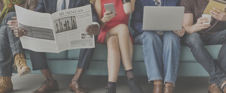 How to Keep Up With Social Media News & Trends