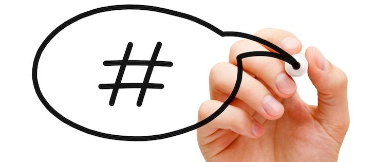 How to Use Hashtags on Twitter, Facebook & Instagram