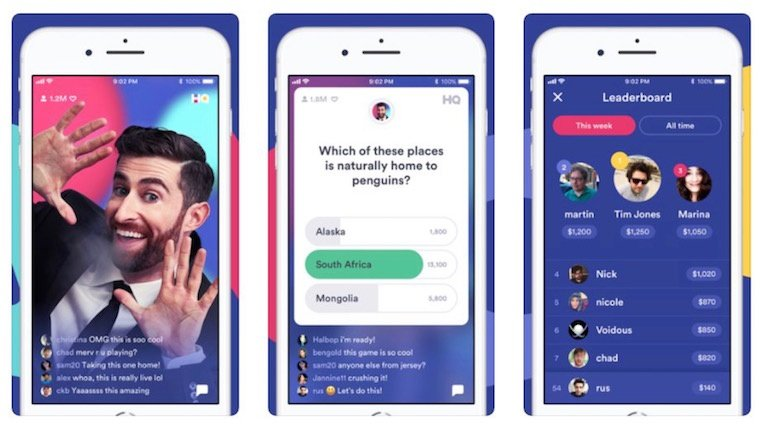 Why HQ Trivia Is Actually a Genius Marketing Strategy