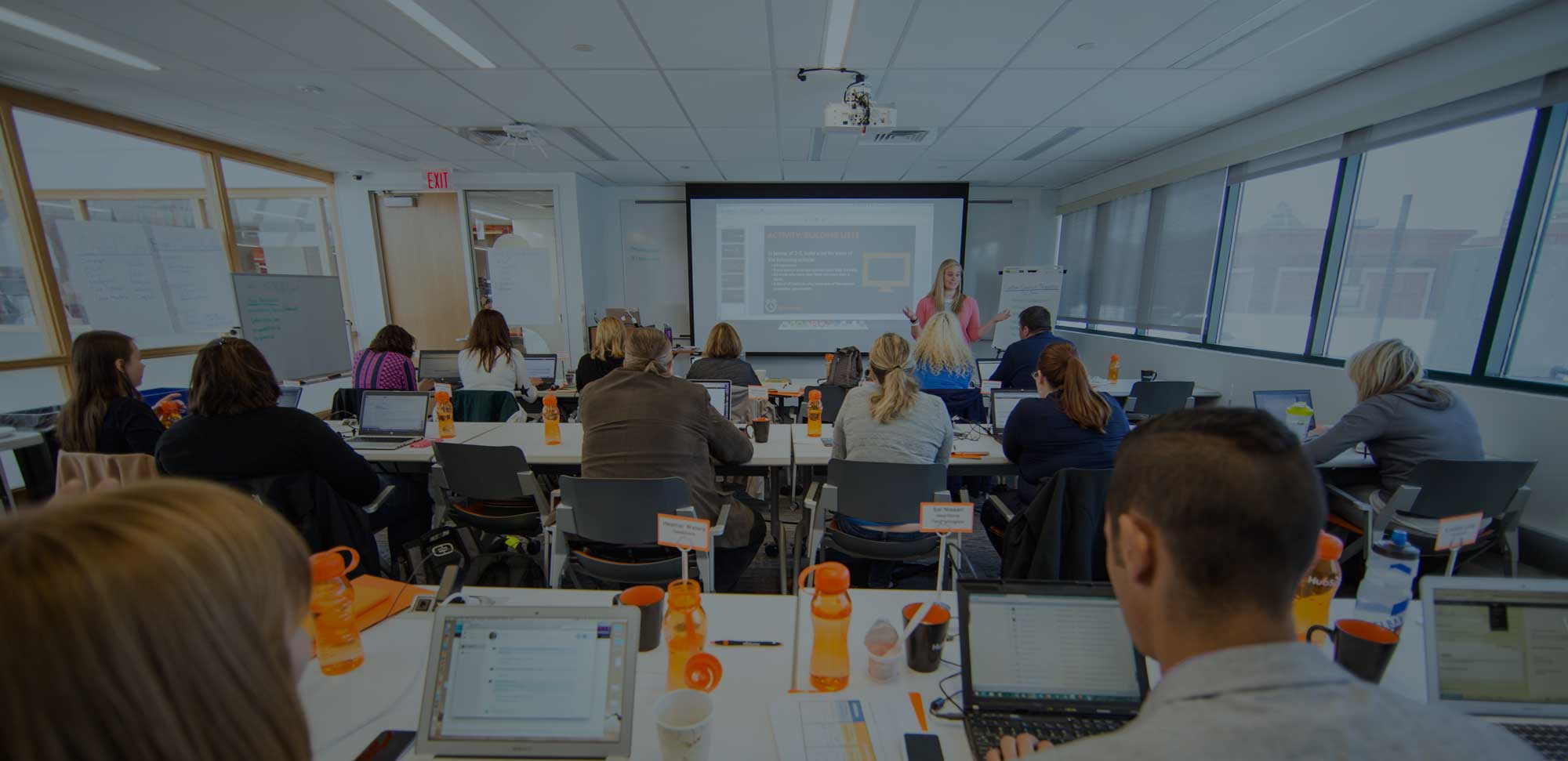 Growing an Always-Learning Culture in your Company with HubSpot Training
